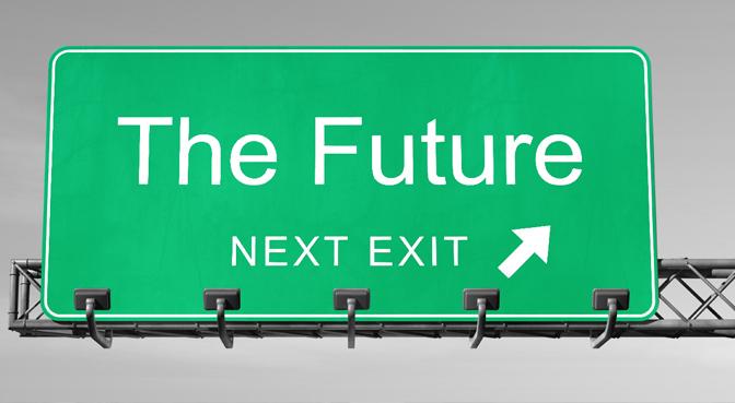 essays your future career