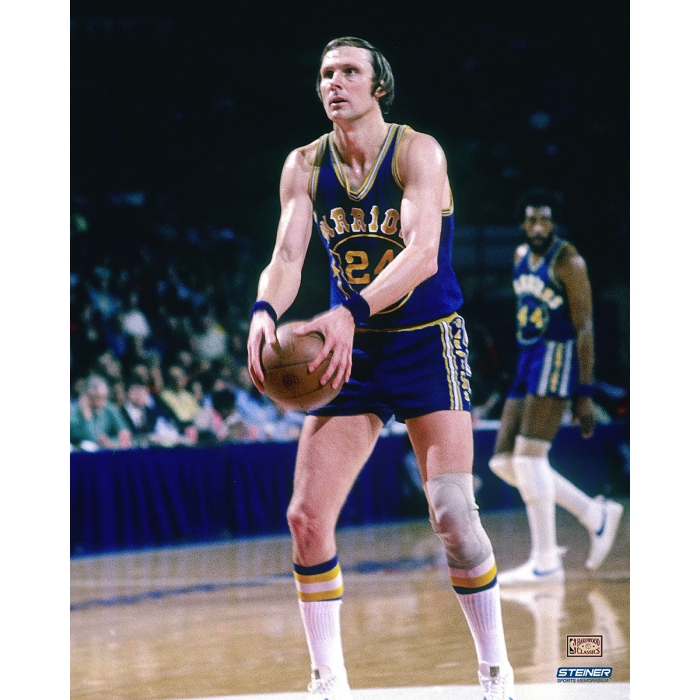 Washington Bullets v Golden State Warriors